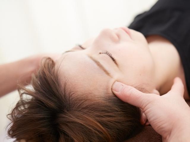 頭痛の原因に合わせた施術で再発しにくい身体へと導きます